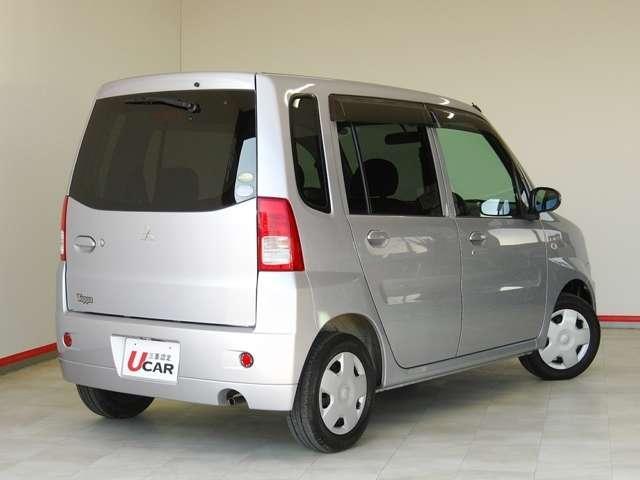 「三菱」「トッポ」「コンパクトカー」「栃木県」の中古車6