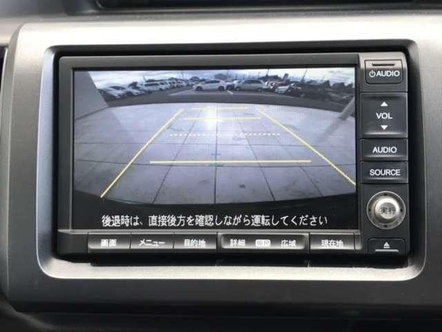 G Lパッケージ 純正HDDナビ ワンセグ バックカメラ 両側PSD 後席モニター ETC 3列シート 盗難防止装置 純正HDDインターナビ CD DVD MSV ワンセグ Bカメラ ETC ABS キーレス(12枚目)