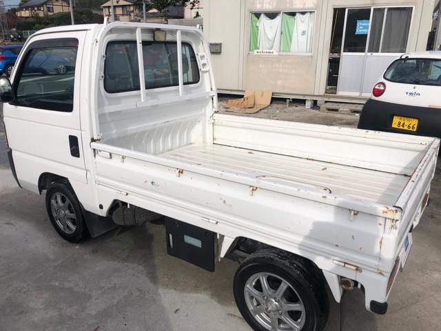 4WD AT 軽トラック AW(11枚目)