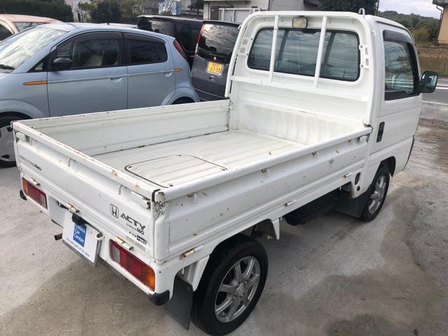 4WD AT 軽トラック AW(12枚目)