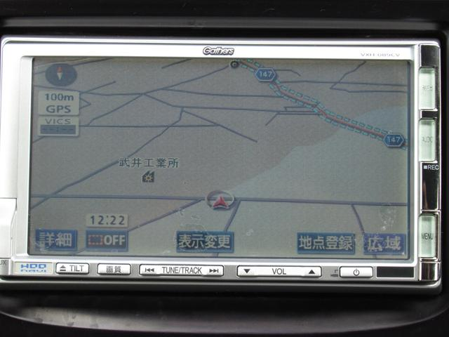 RS HDDナビ ワンセグ 社外アルミ オートエアコン HID キーレス(4枚目)
