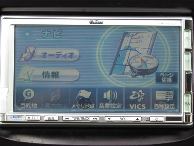 RS HDDナビ ワンセグ 社外アルミ オートエアコン HID キーレス(15枚目)