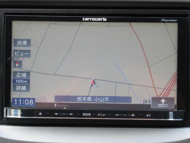 L 社外ナビ ワンセグ Bluetooth フォグランプ オートエアコン キーレス(4枚目)