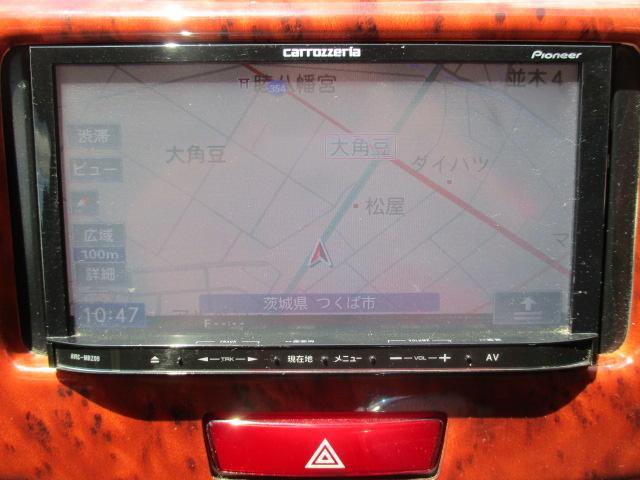 カスタム RS 社外SDナビ ETC スマートキー(6枚目)