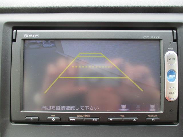 G・Aパッケージ  純正SDナビ バックカメラ ETC(13枚目)