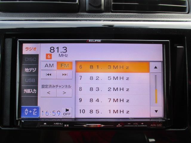 M 純正SDナビ キーレス ワンオーナー オートエアコン(12枚目)