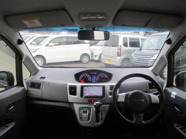 カスタム RS 社外メモリーナビ バックカメラ ETC(11枚目)