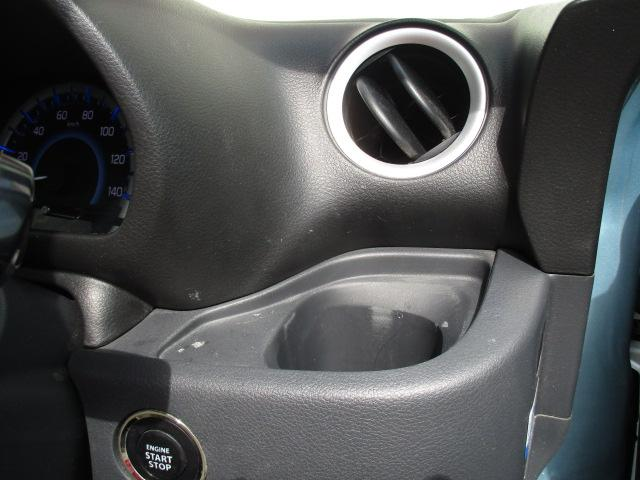 X 社外オーディオ スマートキー プッシュスタート アイドリングストップ パワスラ オートエアコン シートヒーター レベレイザー(37枚目)