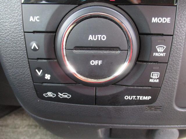 X 社外オーディオ スマートキー プッシュスタート アイドリングストップ パワスラ オートエアコン シートヒーター レベレイザー(40枚目)