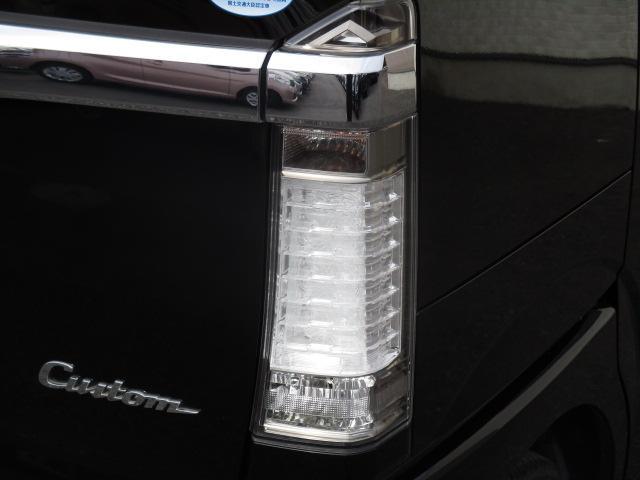 G SSパッケージ 両側パワスラ 純正ナビ フルセグ Bluetooth バックカメラ スマートキー プッシュスタート HID オートライト オートエアコン 社外14AW アイドリングストップ(30枚目)