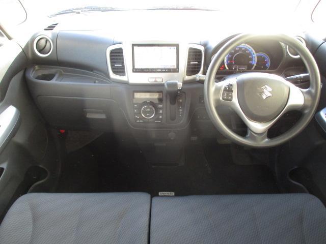 Xリミテッド 両側パワスラ 社外ナビ フルセグ Bluetooth スマートキー プッシュスタート ETC 前席シートヒーター レーダーブレーキサポート HID オートライト オートエアコン アイドリングストップ(3枚目)