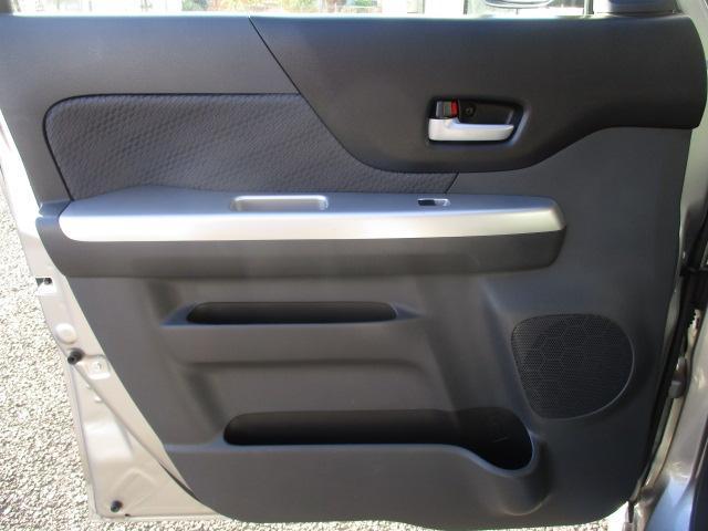 Xリミテッド 両側パワスラ 社外ナビ フルセグ Bluetooth スマートキー プッシュスタート ETC 前席シートヒーター レーダーブレーキサポート HID オートライト オートエアコン アイドリングストップ(38枚目)