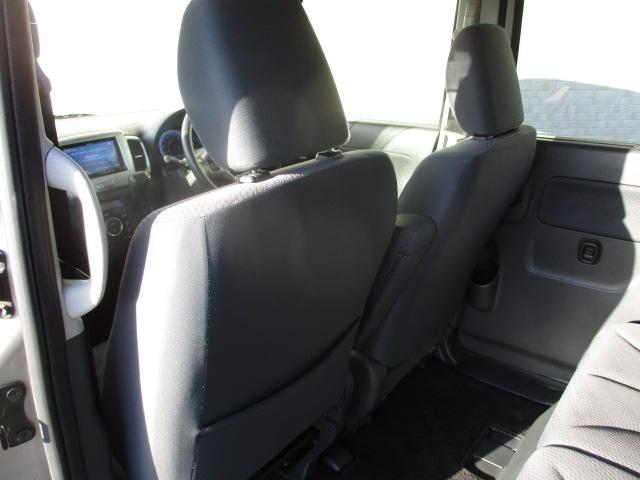 Xリミテッド 両側パワスラ 社外ナビ フルセグ Bluetooth スマートキー プッシュスタート ETC 前席シートヒーター レーダーブレーキサポート HID オートライト オートエアコン アイドリングストップ(39枚目)