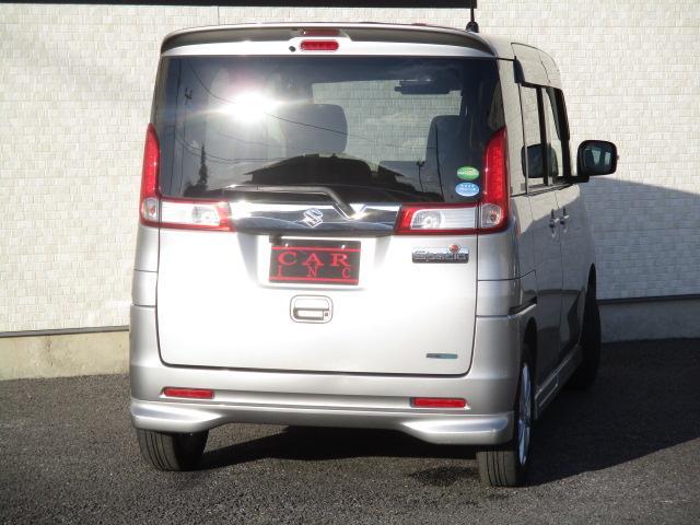 Xリミテッド 両側パワスラ 社外ナビ フルセグ Bluetooth スマートキー プッシュスタート ETC 前席シートヒーター レーダーブレーキサポート HID オートライト オートエアコン アイドリングストップ(44枚目)