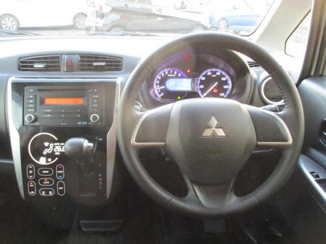 T バックカメラ スマートキー プッシュスタート オートライト オートエアコン ワンオーナー HID ウィンカーミラー(4枚目)