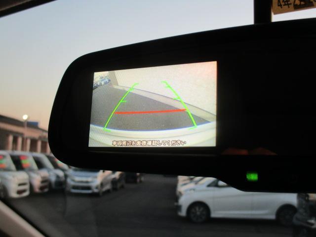 T バックカメラ スマートキー プッシュスタート オートライト オートエアコン ワンオーナー HID ウィンカーミラー(8枚目)