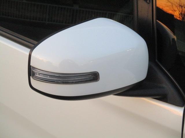 T バックカメラ スマートキー プッシュスタート オートライト オートエアコン ワンオーナー HID ウィンカーミラー(32枚目)