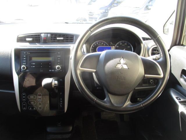 T バックカメラ ETC スマートキー プッシュスタート ターボ HID ウィンカーミラー オートライト オートエアコン 禁煙車(4枚目)