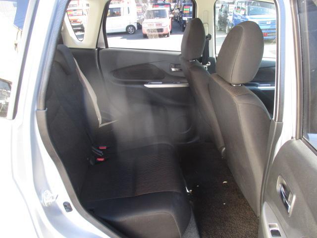 T バックカメラ ETC スマートキー プッシュスタート ターボ HID ウィンカーミラー オートライト オートエアコン 禁煙車(37枚目)