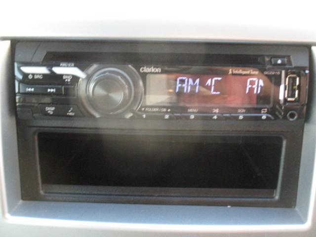 XG 社外オーディオ CD USB オートエアコン シートヒーター アイドリングストップ(5枚目)