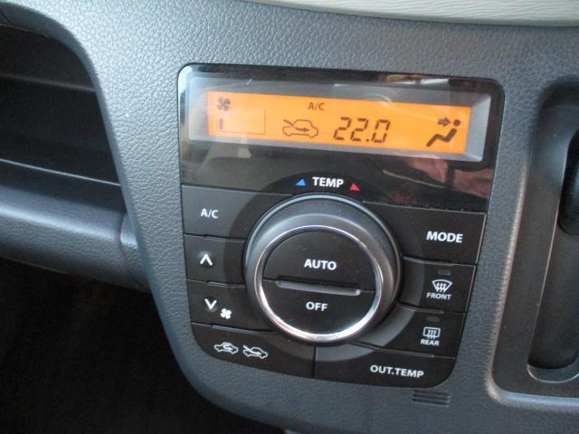 XG 社外オーディオ CD USB オートエアコン シートヒーター アイドリングストップ(6枚目)