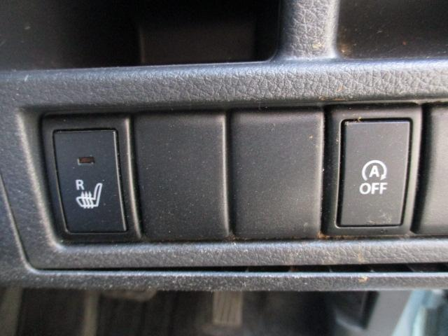 XG 社外オーディオ CD USB オートエアコン シートヒーター アイドリングストップ(7枚目)