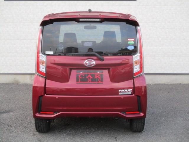 カスタム RS ハイパーSA 純正ナビ フルセグ ブレーキサポート ターボ 4WD アイドリングストップ フルセグ Bluetooth LEDライト オートライト 純正15インチアルミ スマートー プッシュスタート DVD再生可(14枚目)