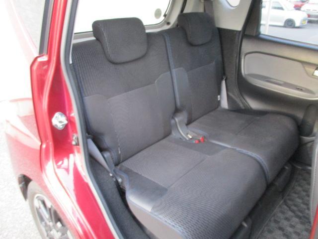 カスタム RS ハイパーSA 純正ナビ フルセグ ブレーキサポート ターボ 4WD アイドリングストップ フルセグ Bluetooth LEDライト オートライト 純正15インチアルミ スマートー プッシュスタート DVD再生可(17枚目)