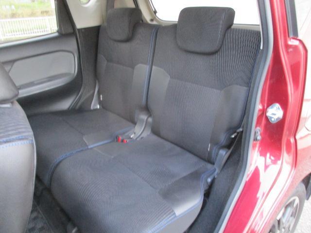 カスタム RS ハイパーSA 純正ナビ フルセグ ブレーキサポート ターボ 4WD アイドリングストップ フルセグ Bluetooth LEDライト オートライト 純正15インチアルミ スマートー プッシュスタート DVD再生可(18枚目)