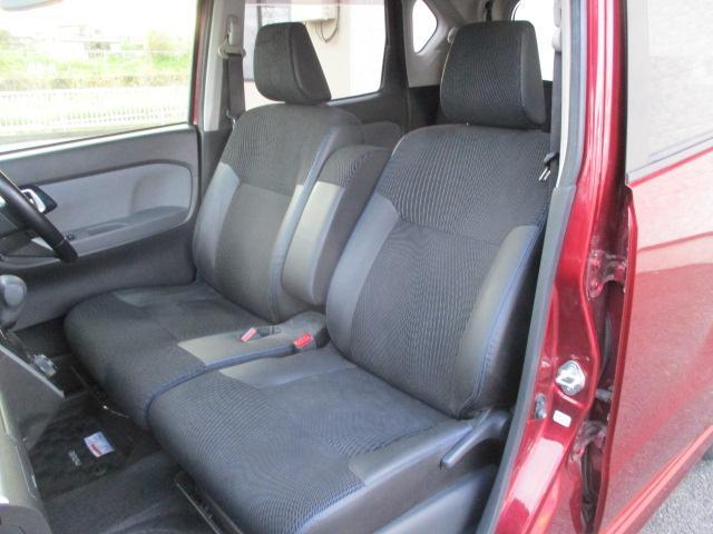 カスタム RS ハイパーSA 純正ナビ フルセグ ブレーキサポート ターボ 4WD アイドリングストップ フルセグ Bluetooth LEDライト オートライト 純正15インチアルミ スマートー プッシュスタート DVD再生可(19枚目)