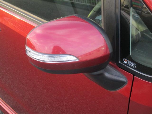 カスタム RS ハイパーSA 純正ナビ フルセグ ブレーキサポート ターボ 4WD アイドリングストップ フルセグ Bluetooth LEDライト オートライト 純正15インチアルミ スマートー プッシュスタート DVD再生可(27枚目)