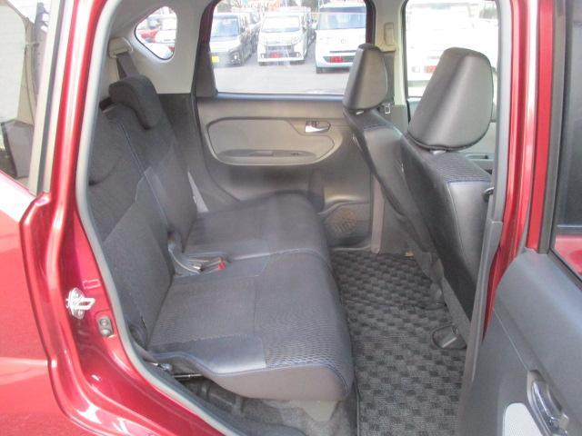カスタム RS ハイパーSA 純正ナビ フルセグ ブレーキサポート ターボ 4WD アイドリングストップ フルセグ Bluetooth LEDライト オートライト 純正15インチアルミ スマートー プッシュスタート DVD再生可(38枚目)