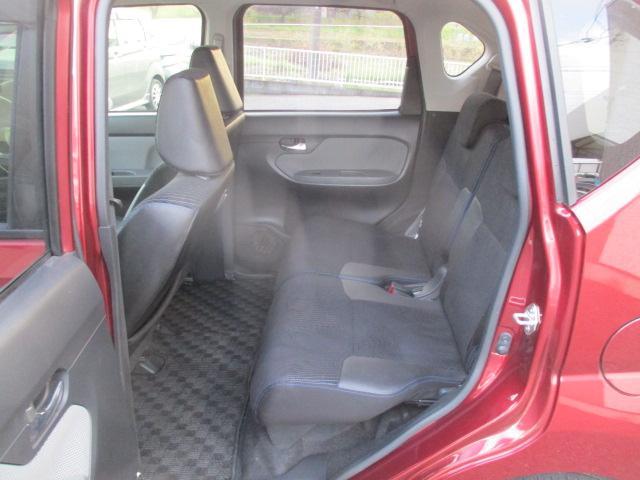 カスタム RS ハイパーSA 純正ナビ フルセグ ブレーキサポート ターボ 4WD アイドリングストップ フルセグ Bluetooth LEDライト オートライト 純正15インチアルミ スマートー プッシュスタート DVD再生可(41枚目)