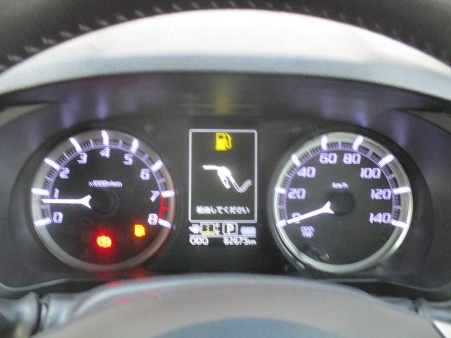 カスタム RS ハイパーSA 純正ナビ フルセグ ブレーキサポート ターボ 4WD アイドリングストップ フルセグ Bluetooth LEDライト オートライト 純正15インチアルミ スマートー プッシュスタート DVD再生可(49枚目)