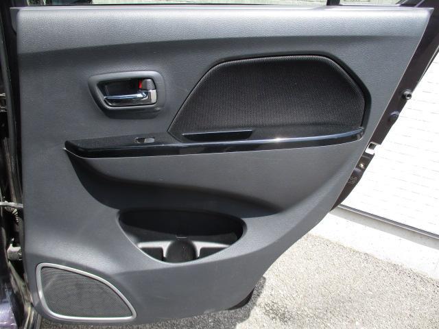 T 社外メモリーナビ  Bluetooth ターボ アイドリングストップ パドルシフト HIDライト オートライト 純正15インチアルミ スマートキー プッシュスタート フルセグ ステアリングスイッチ(37枚目)
