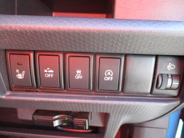 Gターボ ケンウッドメモリーナビ DVD再生可 地デジ ブレーキサポート ターボ アイドリングストップ シートヒーター ETC 禁煙車(7枚目)