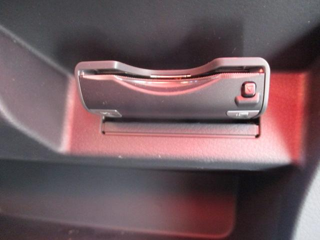 T 社外SDナビ フルセグ Bluetooth ブレーキサポート パドルシフト ターボ HIDライト オートライト アイドリングストップ ステアリングスイッチ スマートキー プッシュスタート 純正15AW(6枚目)