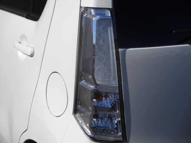 T 社外SDナビ フルセグ Bluetooth ブレーキサポート パドルシフト ターボ HIDライト オートライト アイドリングストップ ステアリングスイッチ スマートキー プッシュスタート 純正15AW(24枚目)