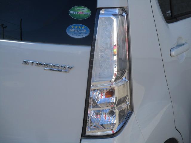 T 社外SDナビ フルセグ Bluetooth ブレーキサポート パドルシフト ターボ HIDライト オートライト アイドリングストップ ステアリングスイッチ スマートキー プッシュスタート 純正15AW(25枚目)