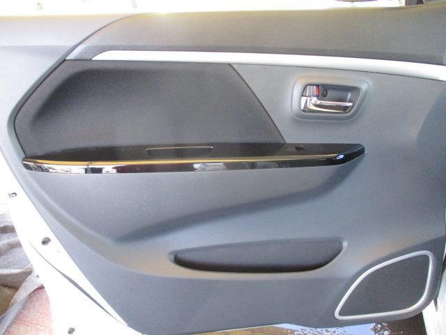 T 社外SDナビ フルセグ Bluetooth ブレーキサポート パドルシフト ターボ HIDライト オートライト アイドリングストップ ステアリングスイッチ スマートキー プッシュスタート 純正15AW(35枚目)