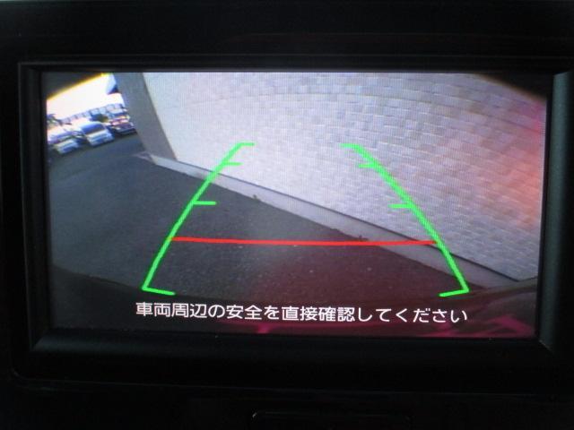 カスタムT 純正SDナビ フルセグ バックカメラ 両側パワスラ ETC スマートキー プッシュスタート HID オートライト 純正(6枚目)