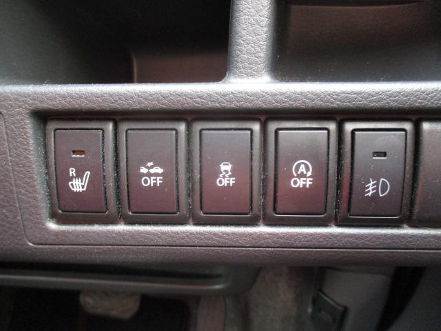 HS メモリナビ ETC スマートキー プッシュスタート アイドリングストップ 運転席シートヒーター 横滑り防止 ブレーキサポート ステアリングリモコン オートライト オートエアコン ブルートゥース(8枚目)