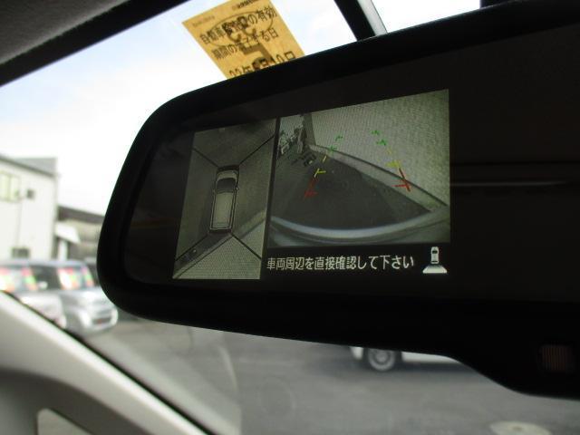 ハイウェイスター Gターボ アラウンドビューモニター ターボ 横滑り防止 オートライト オートエアコン HID ウィンカーミラー プッシュスタート フォグ(7枚目)
