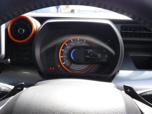 ギア HYBRID XZターボ 両側電動スライド(10枚目)