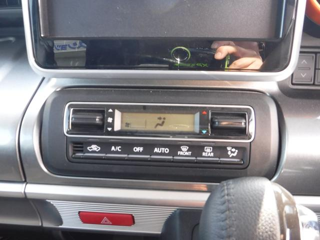 ギア HYBRID XZターボ 両側電動スライド(13枚目)