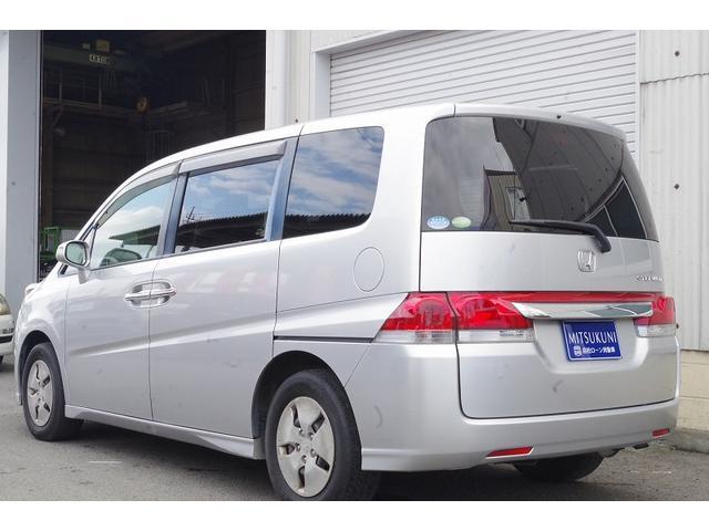 「ホンダ」「ステップワゴン」「ミニバン・ワンボックス」「栃木県」の中古車5