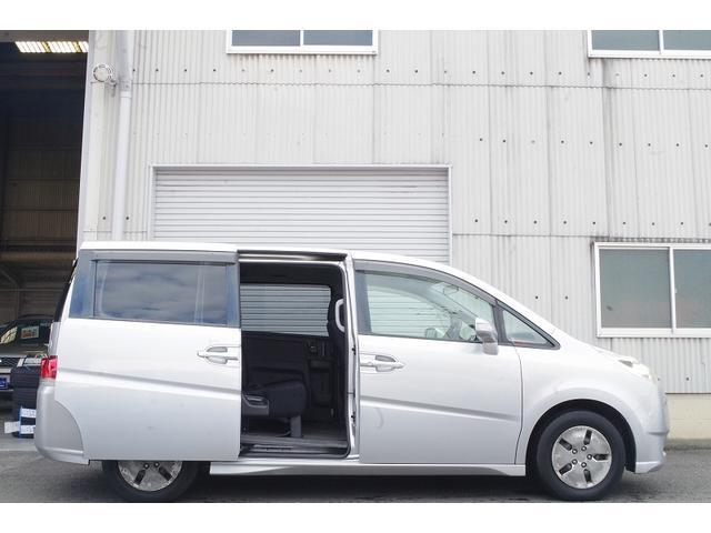 「ホンダ」「ステップワゴン」「ミニバン・ワンボックス」「栃木県」の中古車6