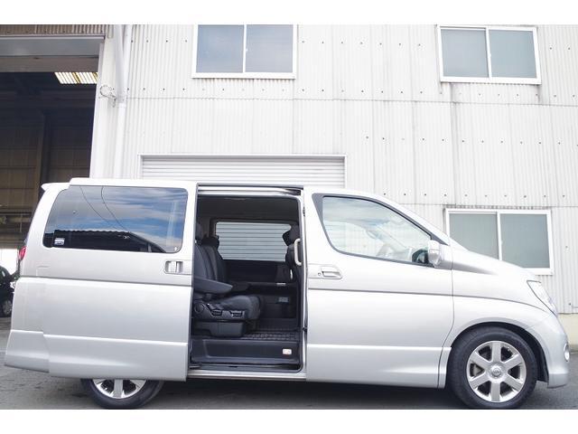「日産」「エルグランド」「ミニバン・ワンボックス」「栃木県」の中古車6