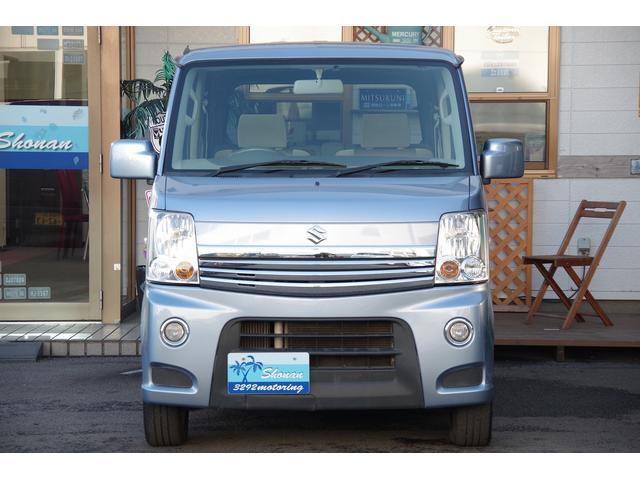 「スズキ」「エブリイワゴン」「コンパクトカー」「栃木県」の中古車2