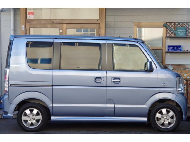 「スズキ」「エブリイワゴン」「コンパクトカー」「栃木県」の中古車7